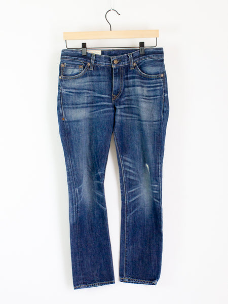 Imogene + Willie Clarke Jeans - 27
