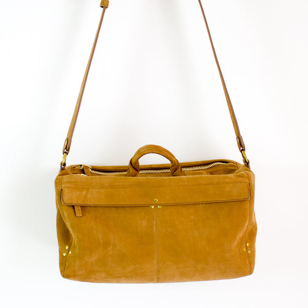 Jerome Dreyfuss Raoul Bag