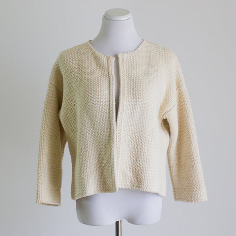 Babaa Cardigan no4 - One Size