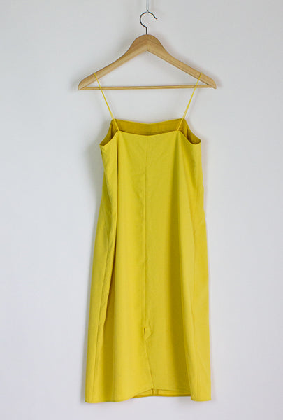 Everlane GoWeave Cami Slip Dress - 2