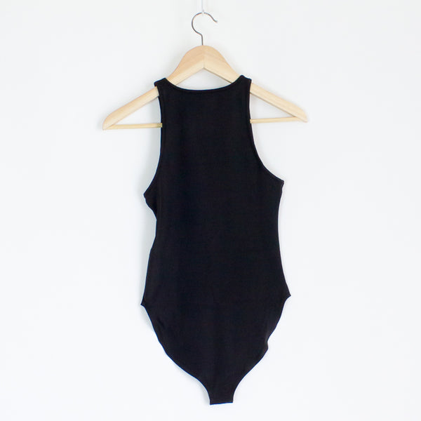 Girlfriend Collective Flex Bodysuit - Small