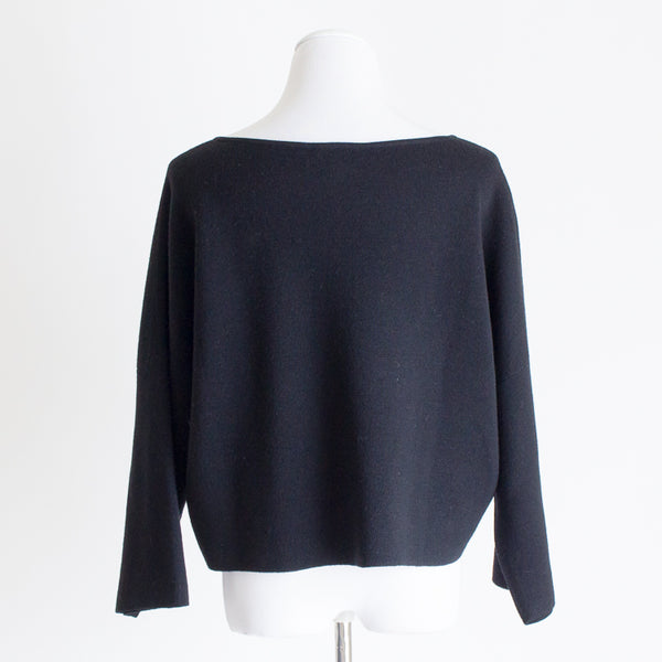 Eileen Fisher Merino Wool Sweater - XL