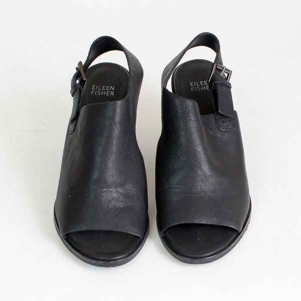 Eileen Fisher Booties - 8