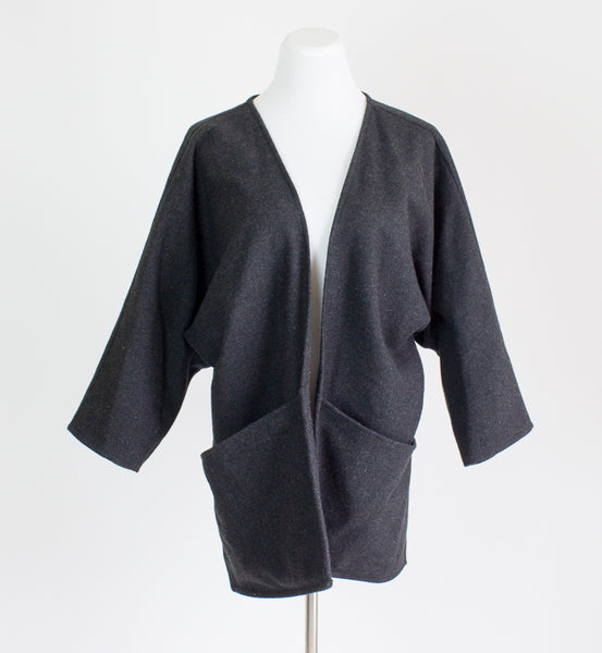 Only Child Madeline Coat - One Size