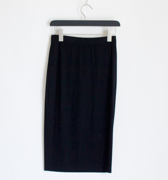 Eileen Fisher Pencil Skirt - Petite Petite