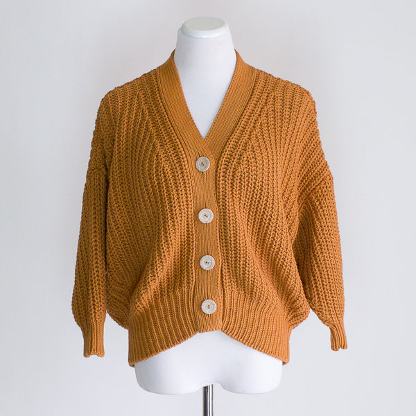 Babaa Cardigan No18 - One Size