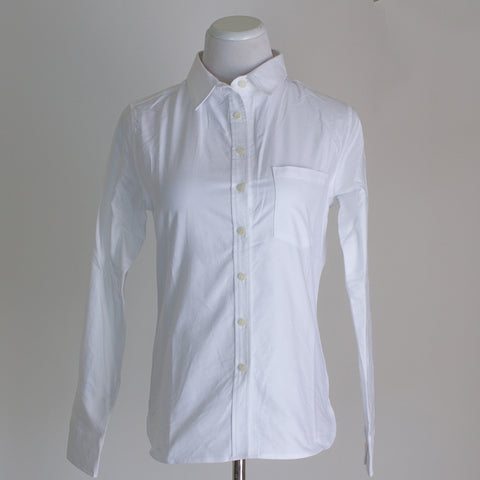 Tradlands The Elms Shirt - XXS & XS