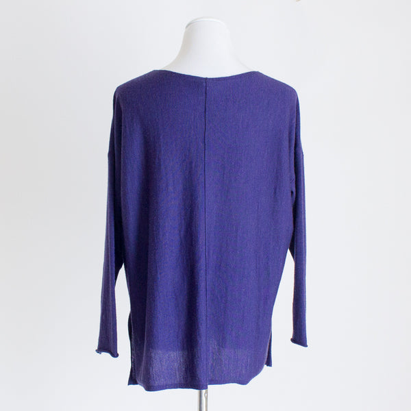 Eileen Fisher Merino Wool Sweater - Medium