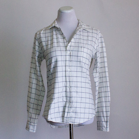 Frank & Eileen Barry Shirt - Medium