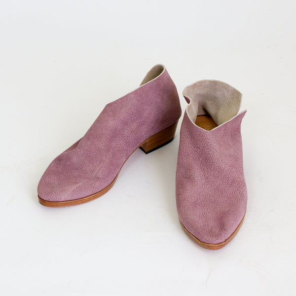 Sevilla Smith Terilyn Booties - 38