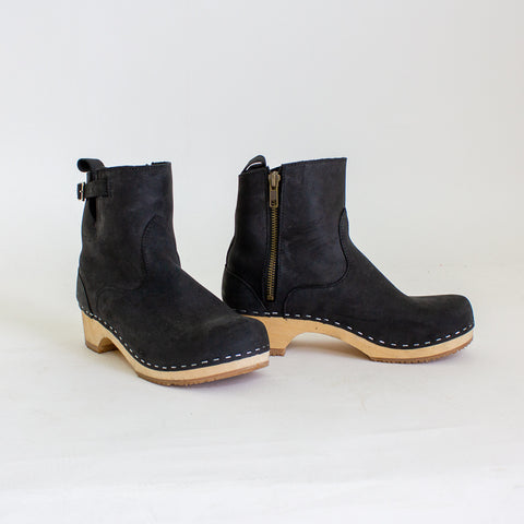 Sandgrens New York Low Clog Boots - 37