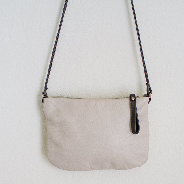 Rough and Tumble Shoulder Bag