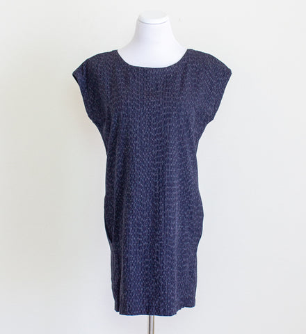 Eileen Fisher Organic Cotton Tunic - XXS