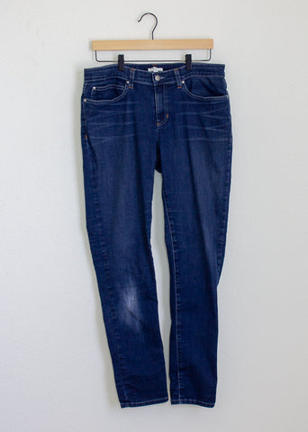 Eileen Fisher Organic Cotton Jeans - 12