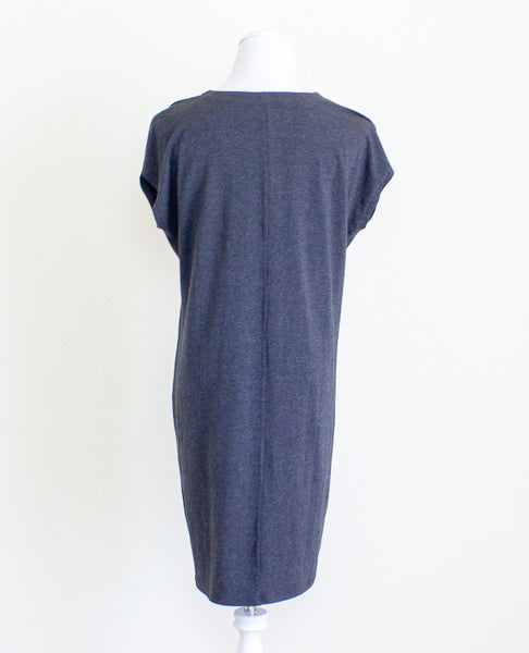 Eileen Fisher Midi Dress - Small