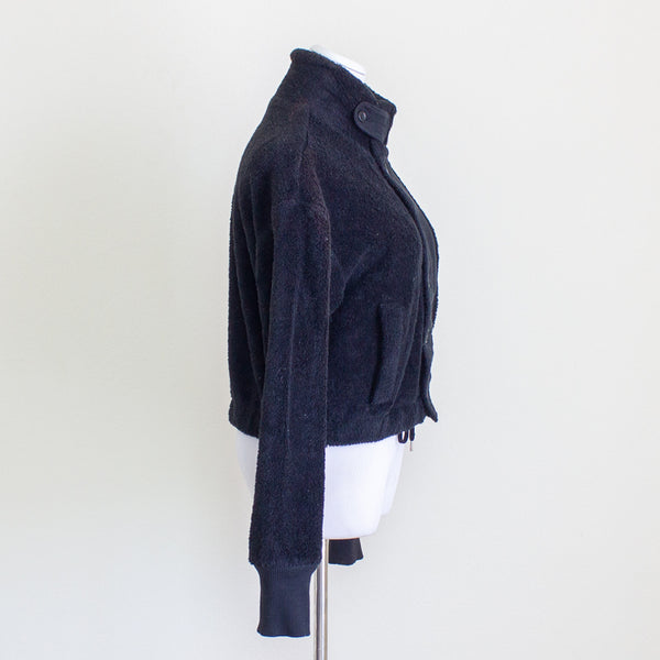 James Perse Fleece Jacket - 3