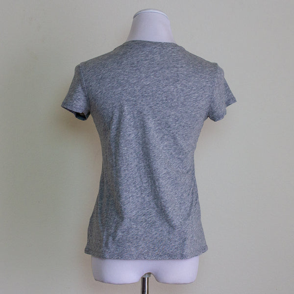 James Perse Casual Tee - 1