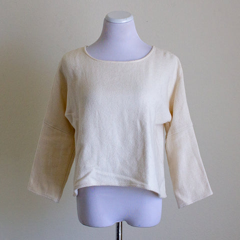 Two Fold Clothing Reese Sweater - Small