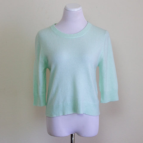 ca va de soi Cashmere Sweater - Large