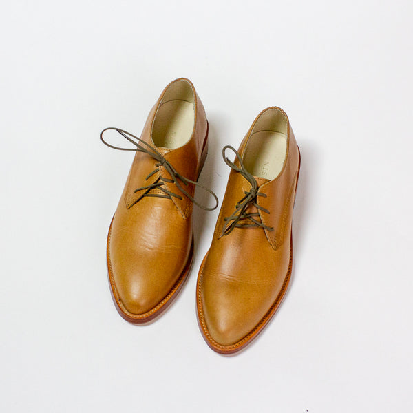 Nisolo James Oxfords - 6