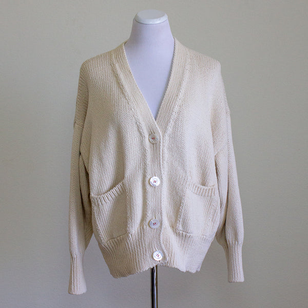 Babaa Cardigan no16 - One Size
