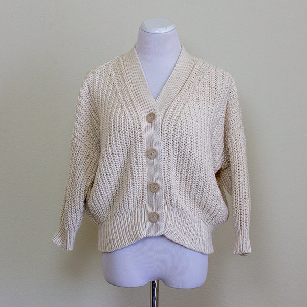 Babaa no18 Cardigan - One Size