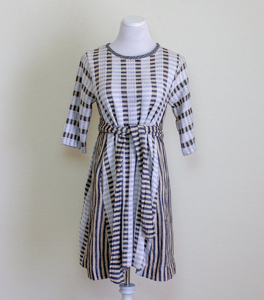Ace & Jig Margot Dress - XS