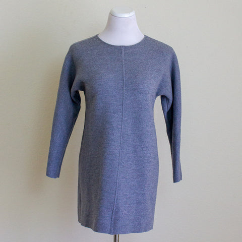 Everlane Sweater Dress - Small