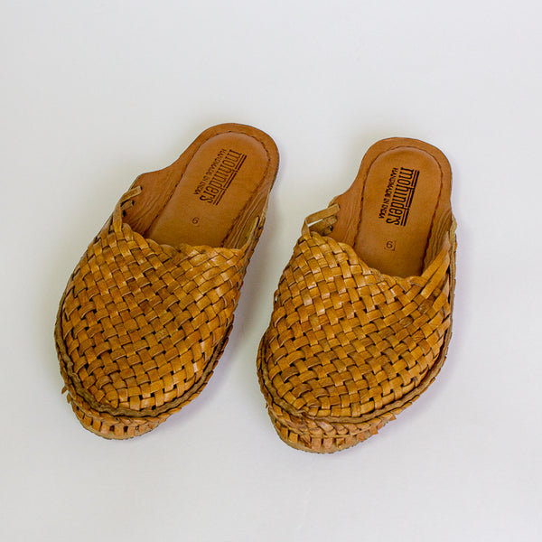 Mohinders Woven Slides - 9