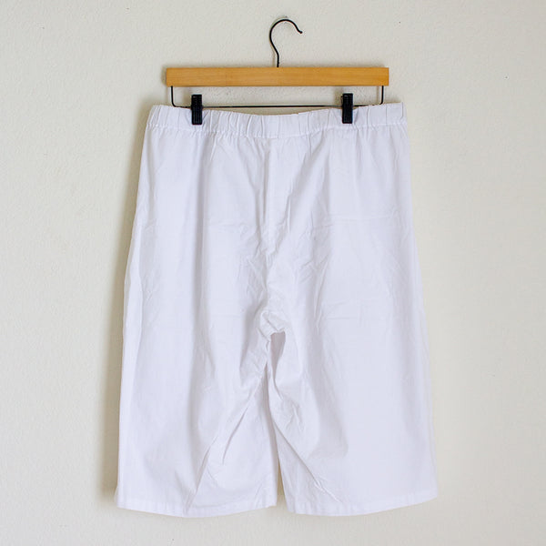 Eileen Fisher Organic Cotton Shorts - XL