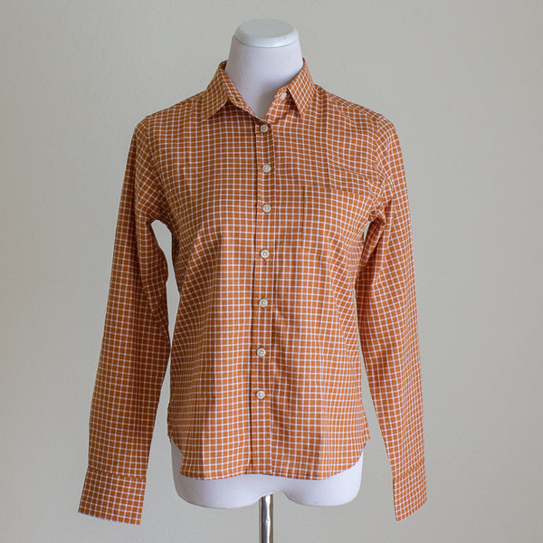 Tradlands Mercer Shirt - XS