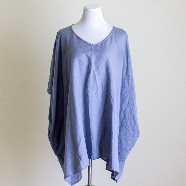 Folksie Square Tunic - One Size
