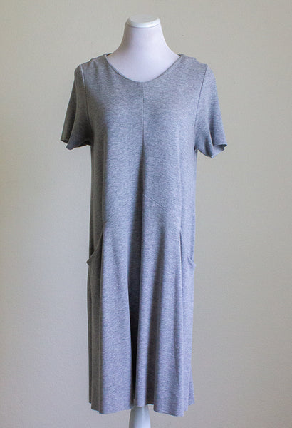 COS Sweatshirt Dress  - Medium