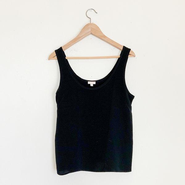 Cuyana Silk Tank - Small