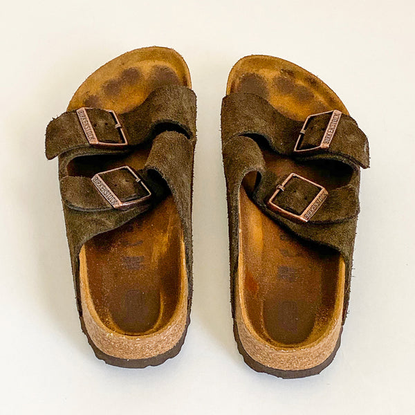 Birkenstock Arizona Sandals - 38