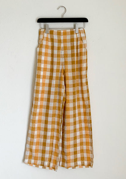 Ace & Jig Polly Pants - XS