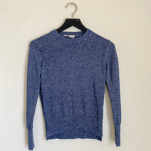 Everlane Soft Cotton Crewneck Sweaters - XS