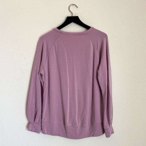 Athleta Sweatshirt - Small