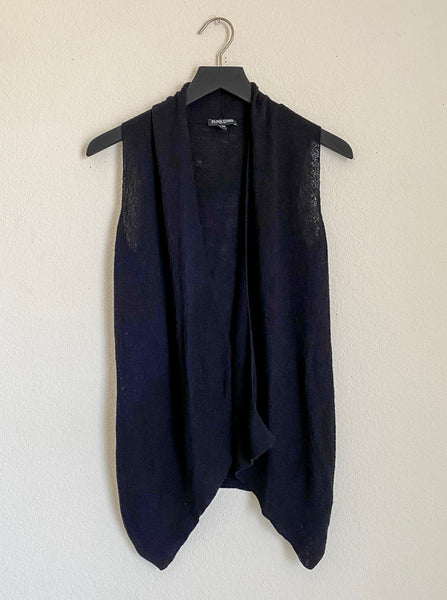 Eileen Fisher Knit Vest - PP