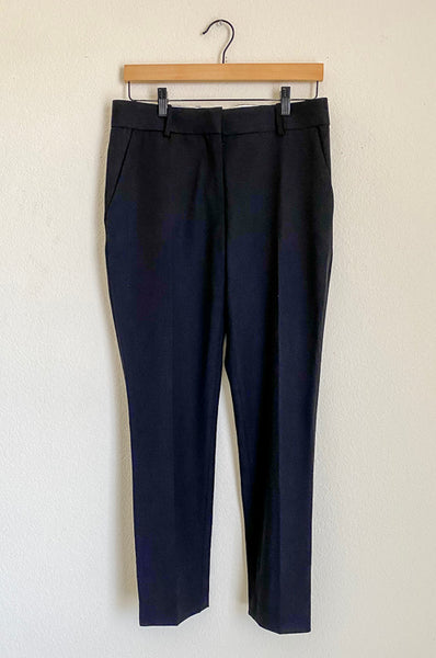 Everlane Slim Wool Pants - 6