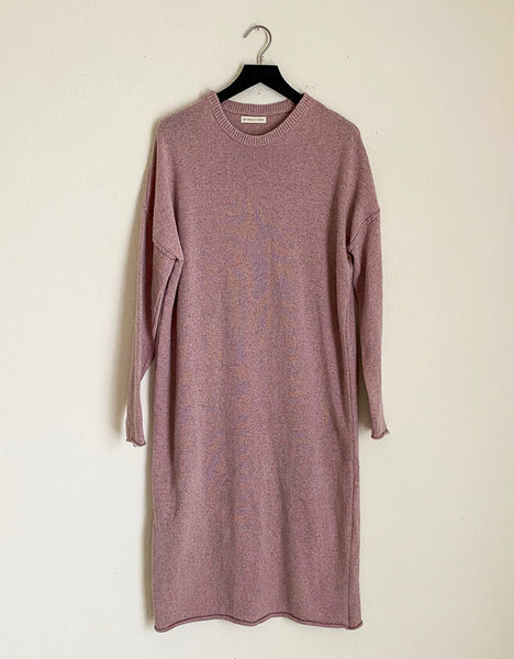 Micaela Greg Sweater Dress - Small