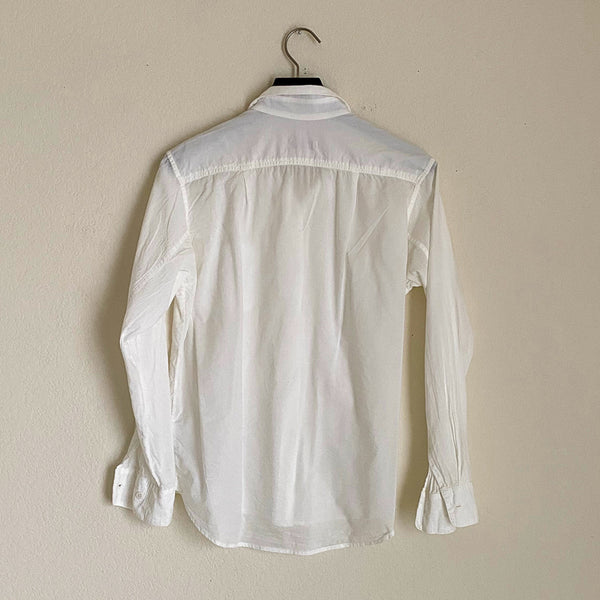 Jesse Kamm Organic Cotton Shirt - Small