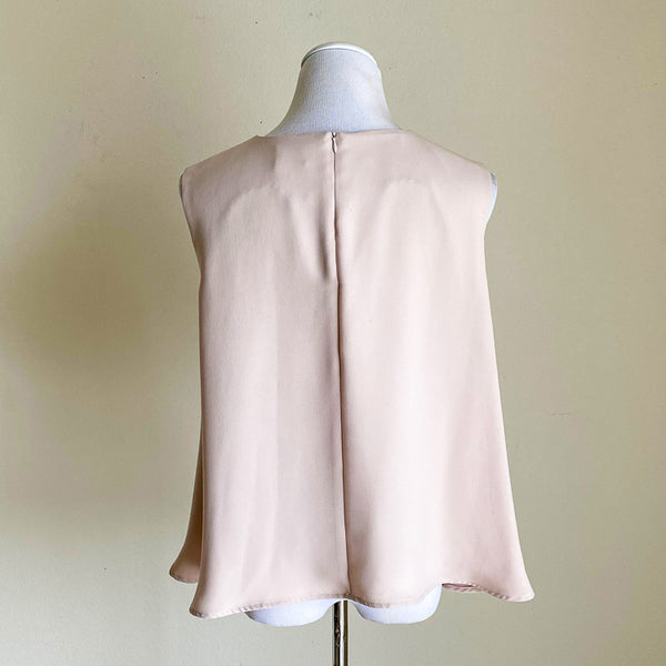 Rachel Comey Sleeveless Blouse - 8