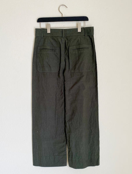 Apiece Apart Pants - 10