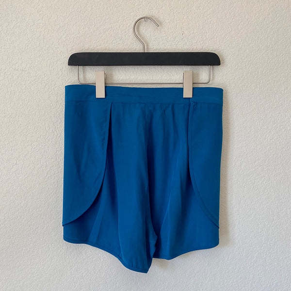 Creatures of Comfort Silk Shorts - Medium