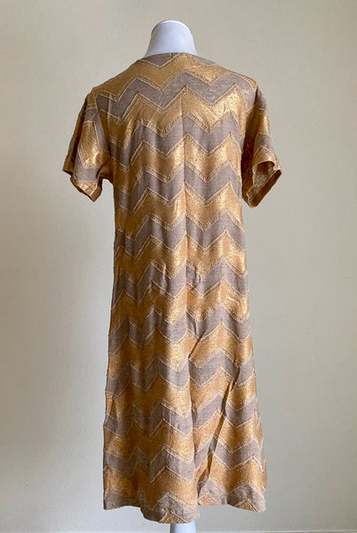 Samuji Dress - Medium