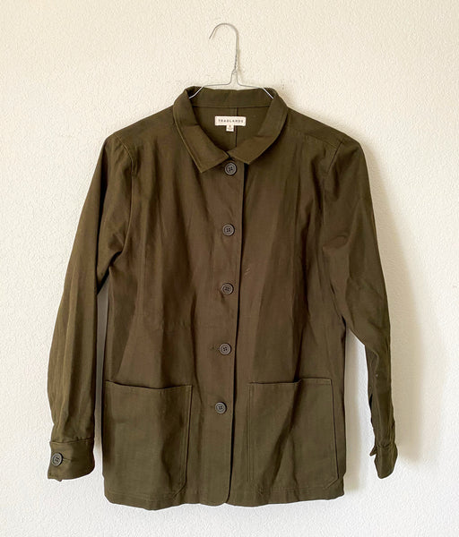 Tradlands Chore Coat - Small