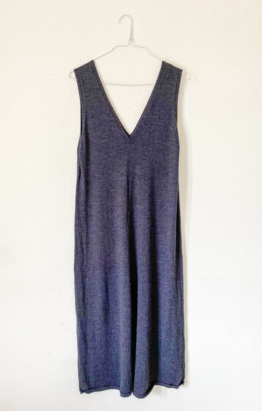 Eileen Fisher Merino Wool Jumpsuit - Medium