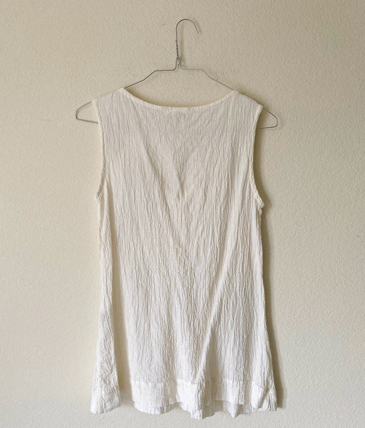Elizabeth Suzann Polly Tank - Small