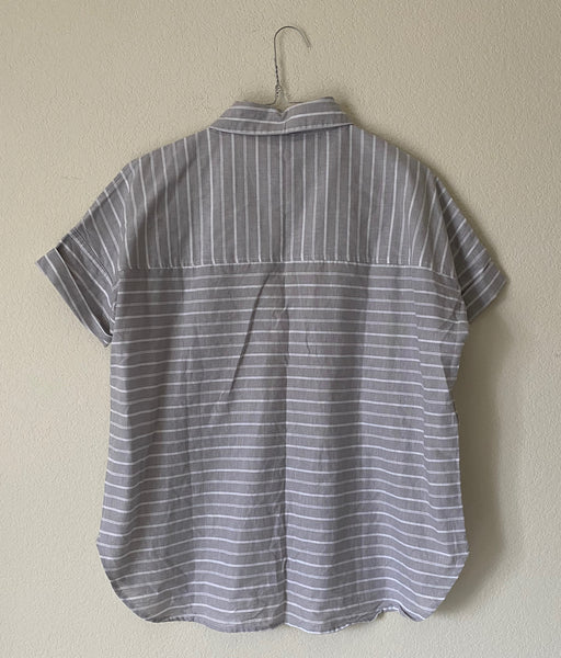 Tradlands Boxy Top - Small